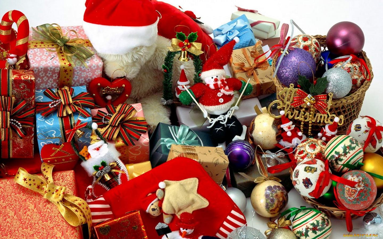 забор подарок на новый год картинки игрушки пожалуйста